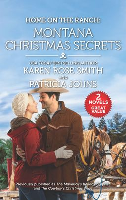 Home on the Ranch: Montana Christmas Secrets