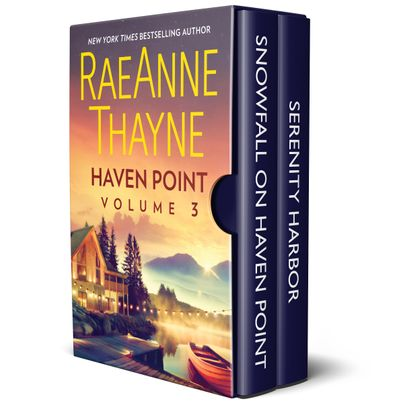 Haven Point Volume 3