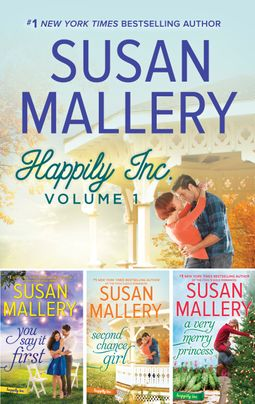 Happily Inc. Volume 1