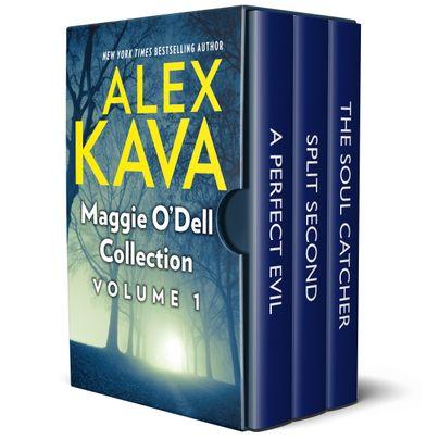 Maggie O'Dell Collection Volume 1