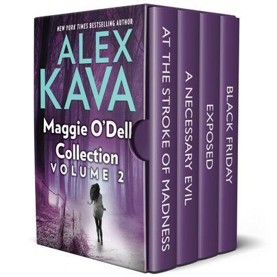 Maggie O'Dell Collection Volume 2