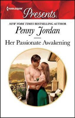 Her Passionate Awakening