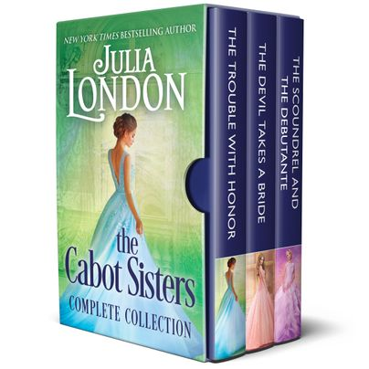 The Cabot Sisters Complete Collection