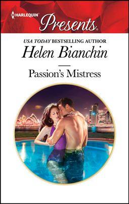Passion's Mistress