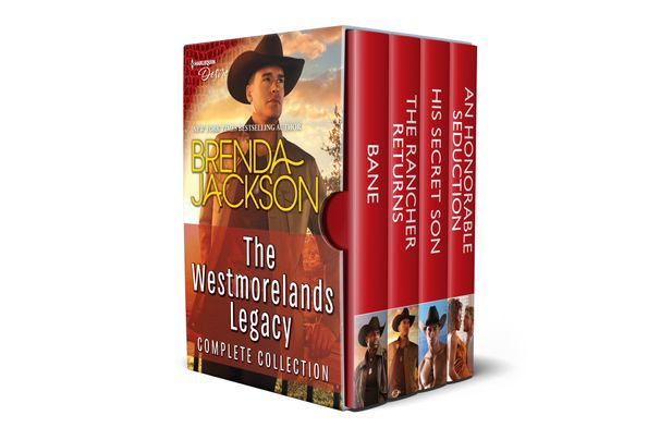 The Westmoreland Legacy Complete Collection
