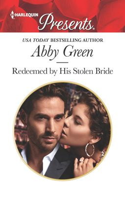 Redeemed by His Stolen Bride