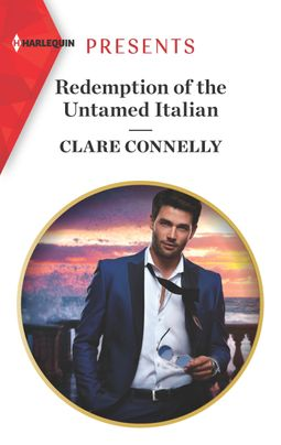 Redemption of the Untamed Italian