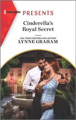 Cinderella's Royal Secret