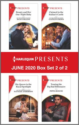 Harlequin Presents - June 2020 - Box Set 2 of 2
