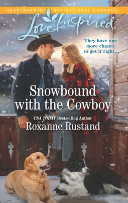 Snowbound with the Cowboy