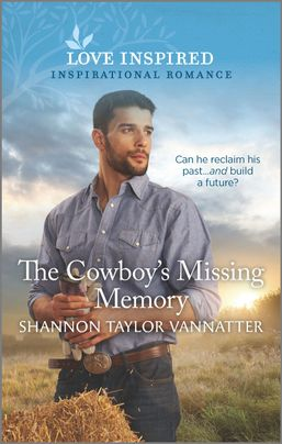 The Cowboy's Missing Memory