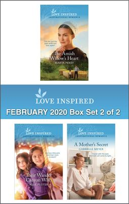 Harlequin Love Inspired February 2020 - Box Set 2 of 2
