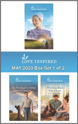Harlequin Love Inspired May 2020 - Box Set 1 of 2