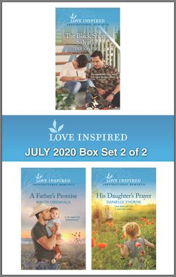 Harlequin Love Inspired July 2020 - Box Set 2 of 2