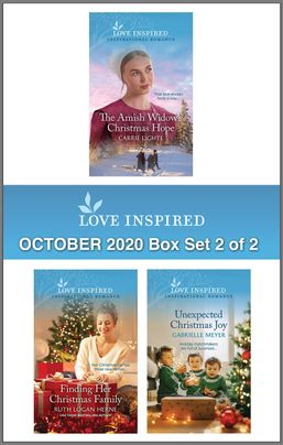 Harlequin Love Inspired October 2020 - Box Set 2 of 2