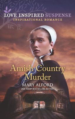 Amish Country Murder