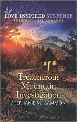 Treacherous Mountain Investigation