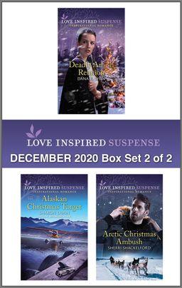 Harlequin Love Inspired Suspense December 2020 - Box Set 2 of 2