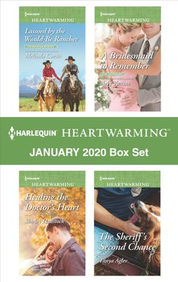 Harlequin Heartwarming January 2020 Box Set