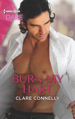 Burn My Hart