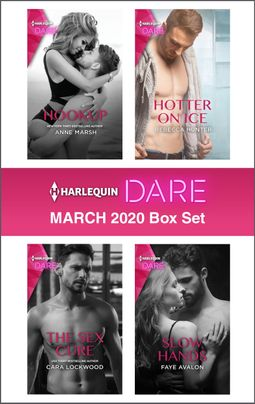 Harlequin Dare March 2020 Box Set