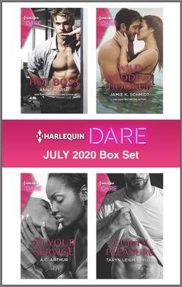 Harlequin Dare July 2020 Box Set