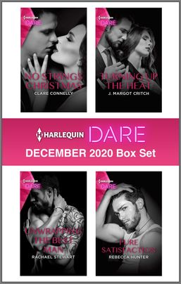 Harlequin Dare December 2020 Box Set
