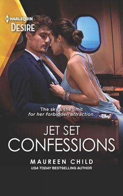 Jet Set Confessions