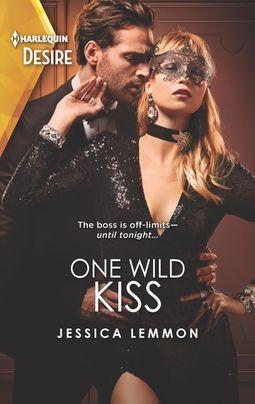 One Wild Kiss