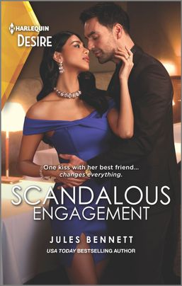 Scandalous Engagement