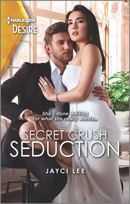 Secret Crush Seduction