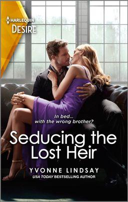 Seducing the Lost Heir