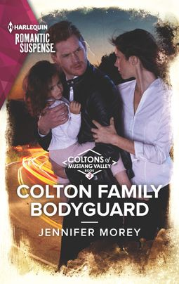 Colton Family Bodyguard