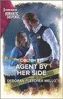 Colton 911: Agent By Her Side