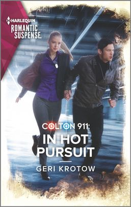Colton 911: In Hot Pursuit