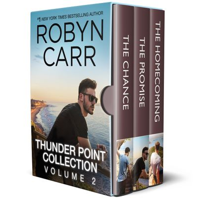 Thunder Point Collection Volume 2