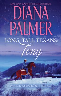 Long, Tall Texans: Tony