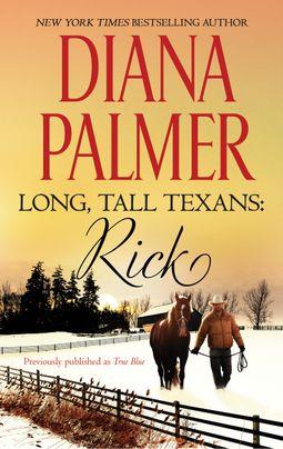Long, Tall Texans: Rick