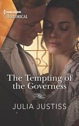 The Tempting of the Governess