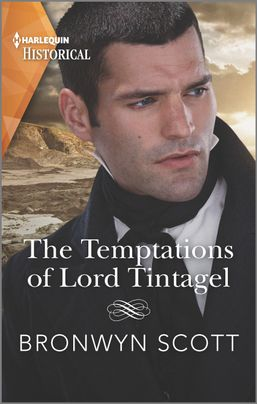 The Temptations of Lord Tintagel