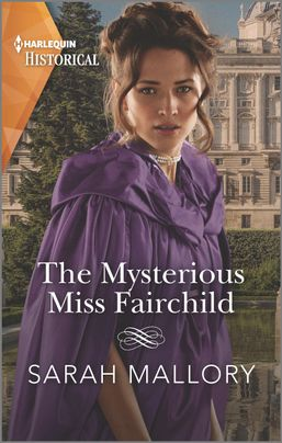 The Mysterious Miss Fairchild