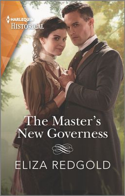 The Master's New Governess