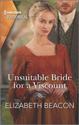 Unsuitable Bride for a Viscount