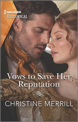 Vows to Save Her Reputation