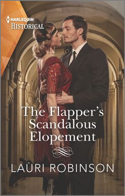 The Flapper's Scandalous Elopement