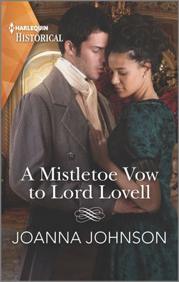 A Mistletoe Vow to Lord Lovell