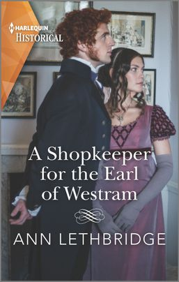 A Shopkeeper for the Earl of Westram
