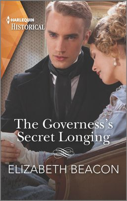 The Governess's Secret Longing