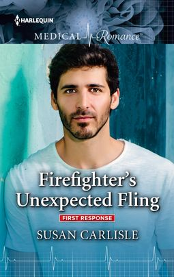 Firefighter's Unexpected Fling