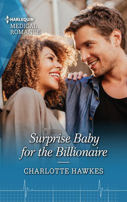 Surprise Baby for the Billionaire